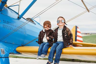 Freitag Airplane Mini