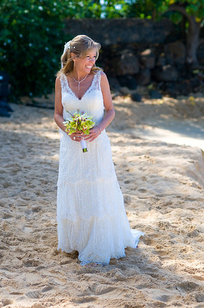 Maui Hawaii Wedding Photography for DiPaolo 09.10.08