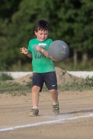 GBC Sports Camp 2016