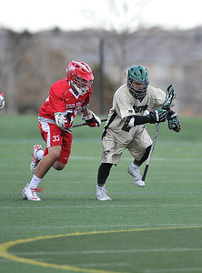 Mountain Vista Lacrosse