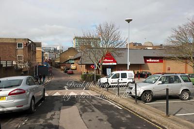 Wilmount street area