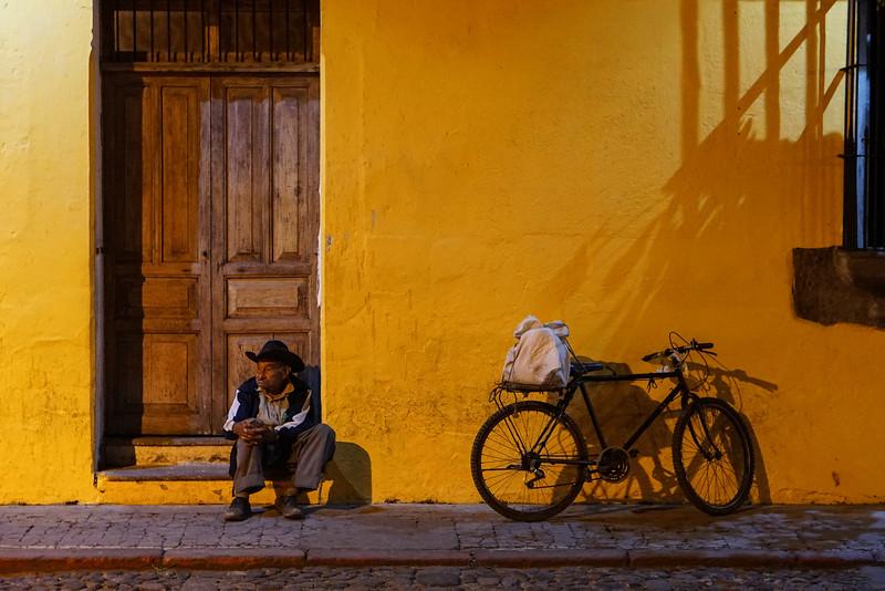 Guatemala - 2016