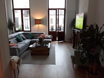 TBH Floor 2 - Lounge