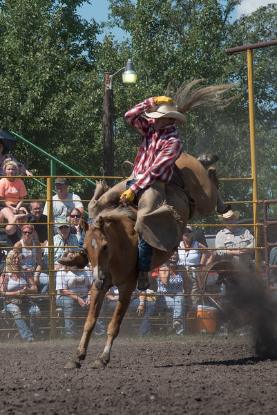 Broncs Sunday 2015