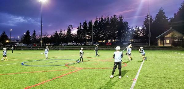 03-01-2021 5/6 Boys Practice