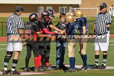 2.  9/23/07 (12yo)Bayport Phantoms vs. Raiders