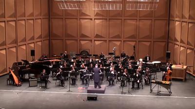 2014-11-03 - USC Wind Ensemble
