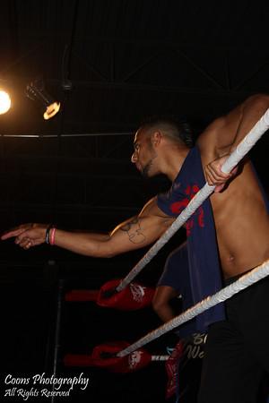 DGUSA 6/4/11 - Austin Aries vs Susumu Yokosuka