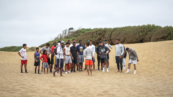 Xclusive Speed Beach Training II