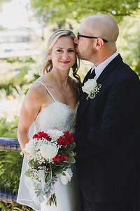 Danielle & Joseph's Wedding