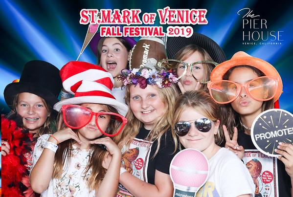 10.19.19 St. Mark of Venice Fall Festival