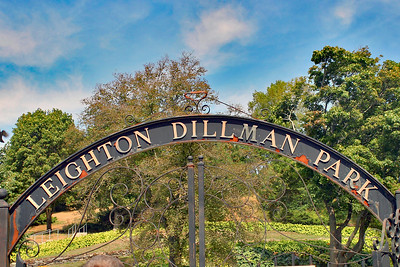 Leighton Dillman Park, Dartmouth, Nova Scotia