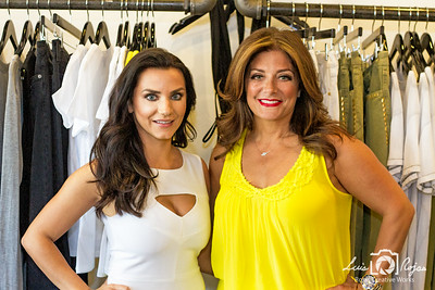 Kathy Wakile (BRAVO's: Real Housewives of NJ) MACI's Boutique - Westwood, NJ 06/28/14