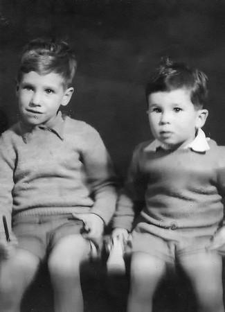 Family 1955