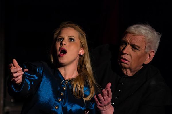 20130510 - FGS @ Openluchttheater Cabrio - Opera Rigoletto