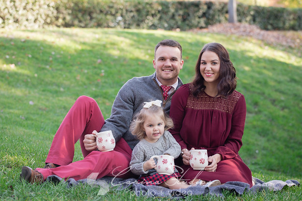 Walling Family Photos