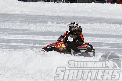 3/18/2017 Vintage Snow Machine Race