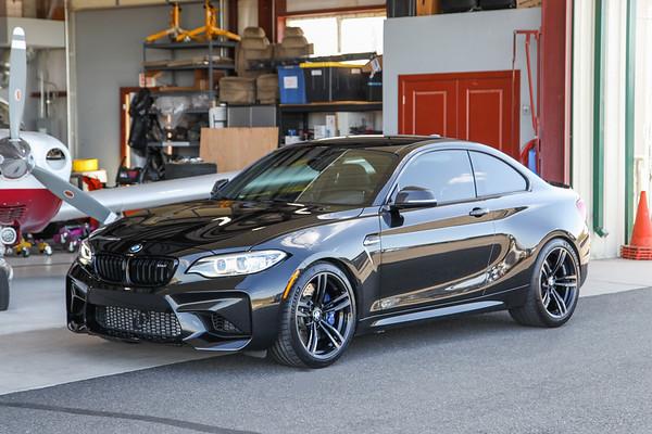 2017 BMW M2 Dinan
