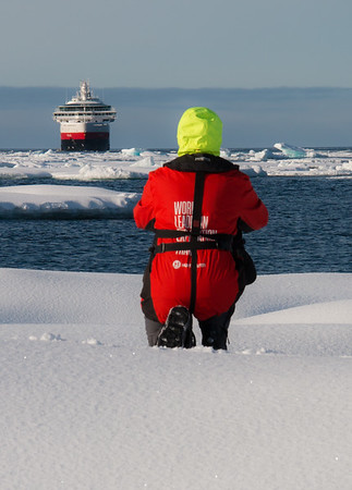 Arctic - Canada & Greenland