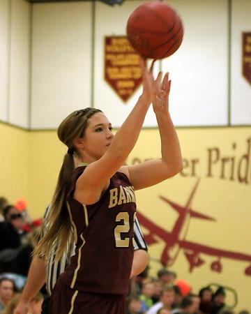 2013-14 Barnum Girls Basketball