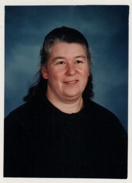 Mom's~Thelma