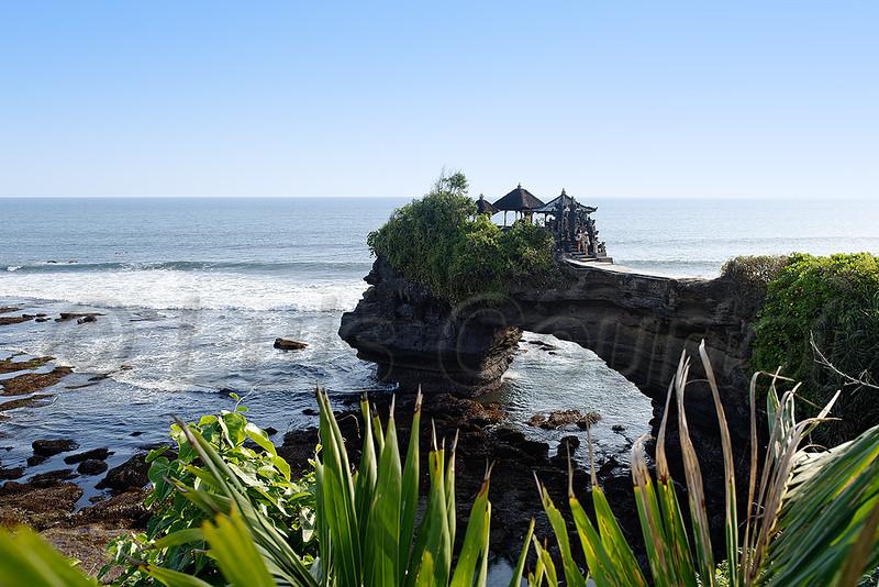 Tanah Lot,Bali,  © Luis Courtot