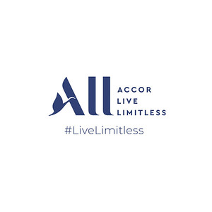 Accor Live Limitless | Tirinha