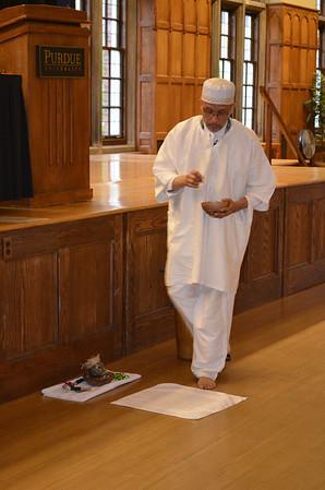 2014 Black Student Graduation Ceremony