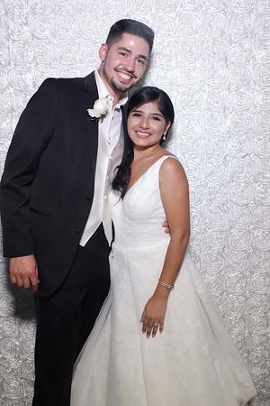 Anaiz and Samuel's Wedding 2017