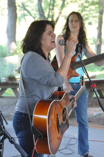 Concert at Windsor Lake-080515