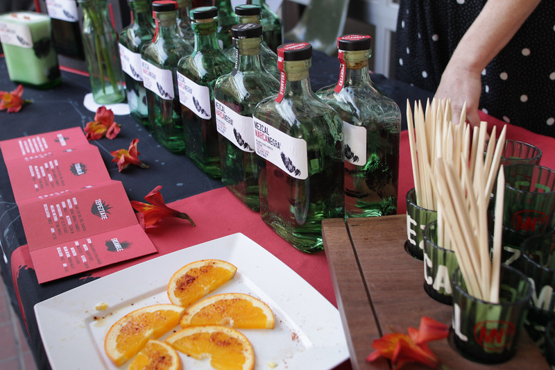 Dave Millers Mexico, Mezcalistas, Mexico in a Bottle, Marca Negra