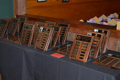 2018 Awards Banquet