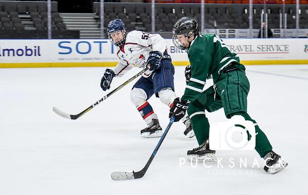 Scandinavium Cup match 16 Kvartsfinal 2 2018-12-29: Färjestad BK - Linköping HC