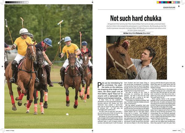 My Shrewsbury Magazine
