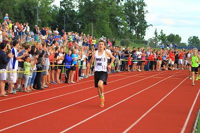 Additional Race Photos - 2013 Running Institute Mile