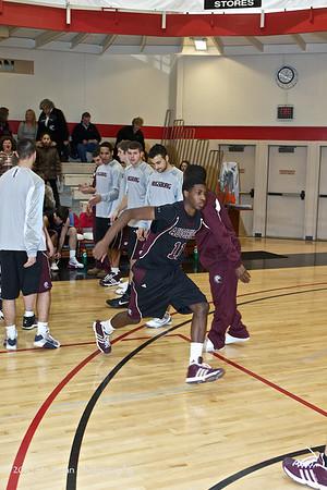 2010-12-18 Augsberg Basketball @ Bethany Lutheren