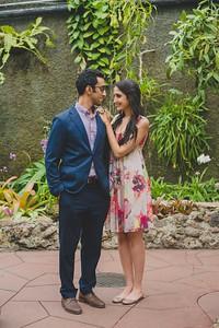Priyanka & Shaan