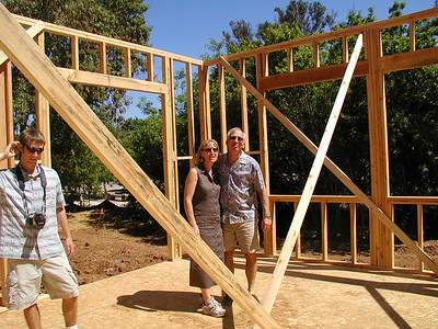 2007 Seiler House Construction - Best Of