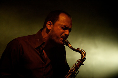 Monts Jura Jazz Festival, 2009.