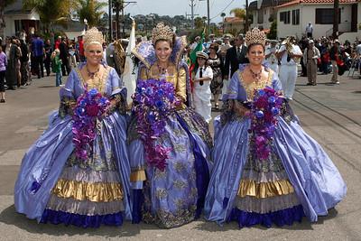 2011 Portuguese Community Festa of San Diego  Photos