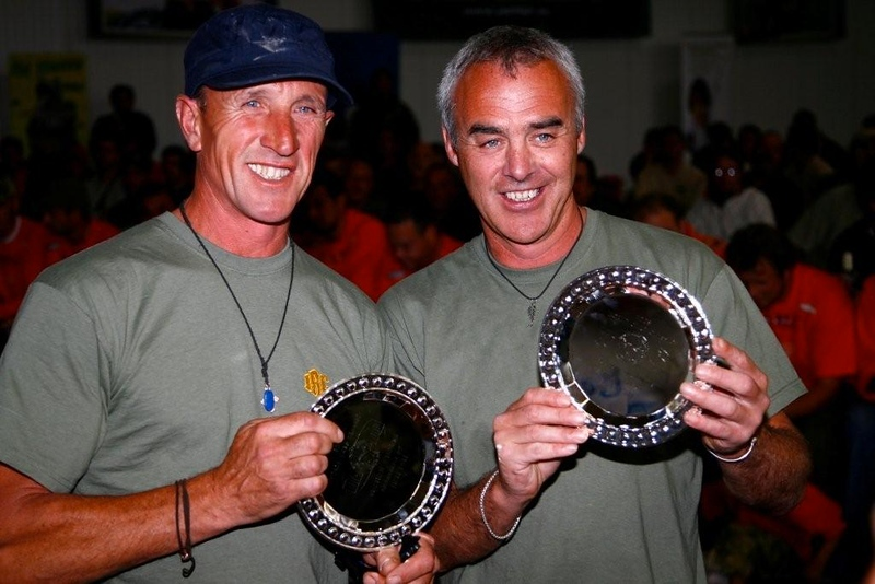 WCC08-leoneric-Dave Lane & Paul Faward. winners Jet Fish section