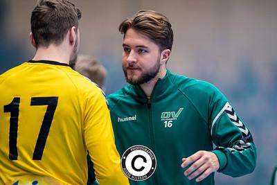 OV - IFK Ystad