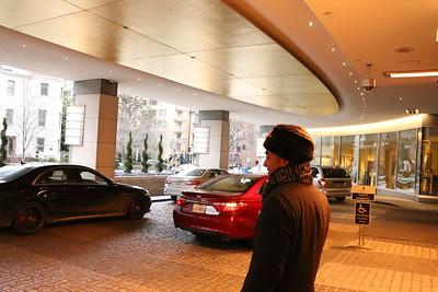 Ritz Carlton Hotel, WDC-2016