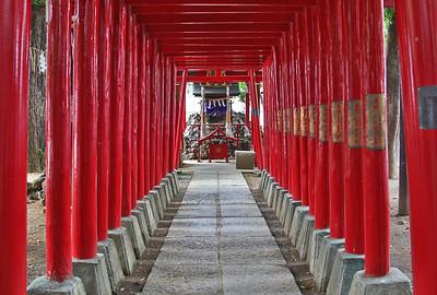 Tokyo: Potpourri