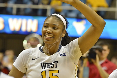30687 - Womens NIT Basketball vs. Duquesne