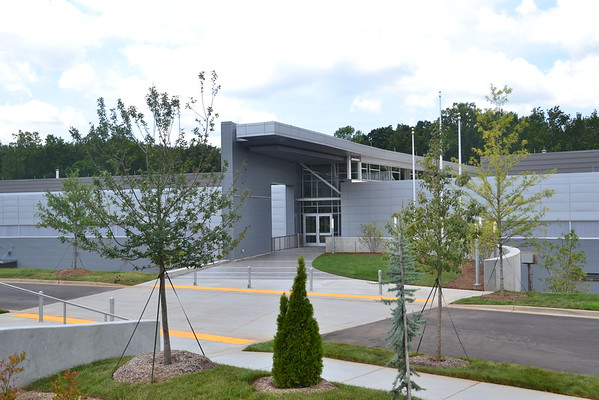 GVTC Center for Manufacturing Innovation 2016