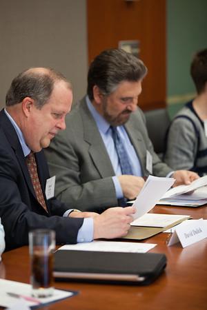 April 16: Spring 2016 Board Meetings