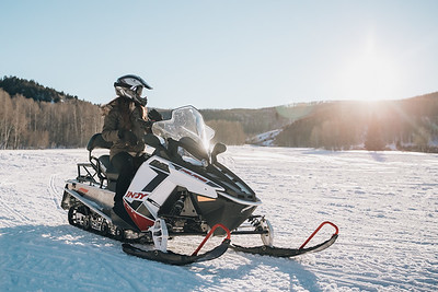 01-13-19 Day 4 (Snowmobiling)