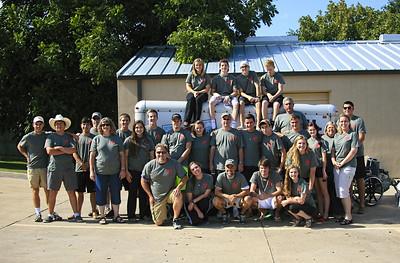 7-27-2014 ASP Mission Trip Return