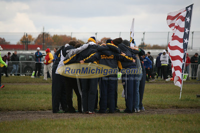 Start, D1 Boys Gallery 2 - 2013 MHSAA LP XC Finals